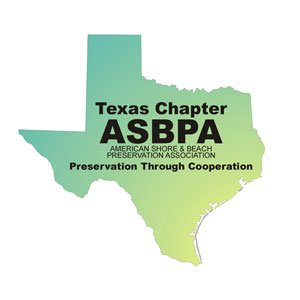 Texas Chapter ASBPA logo