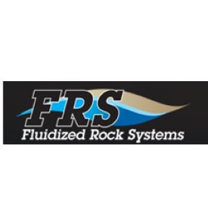 Fluidized Rock Systems